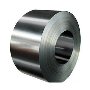 316L / 321 / 310S / 304 Hot Rolled Steel Coils 2B Finishing Galvanized Steel Coil